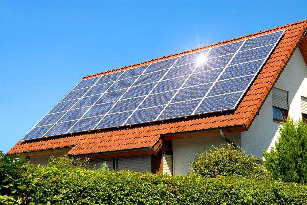 Conheça 5 benefícios da energia solar