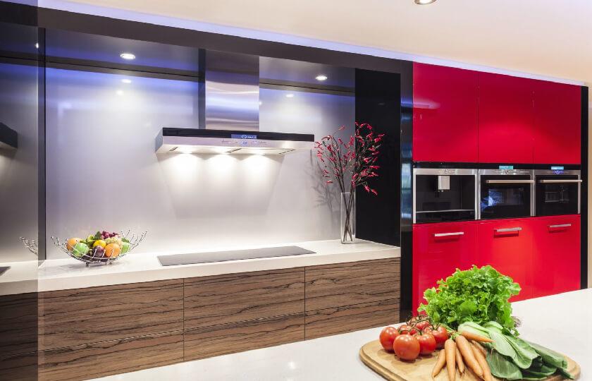 Como acertar na iluminação de cozinha e sala de jantar com lâmpadas LED