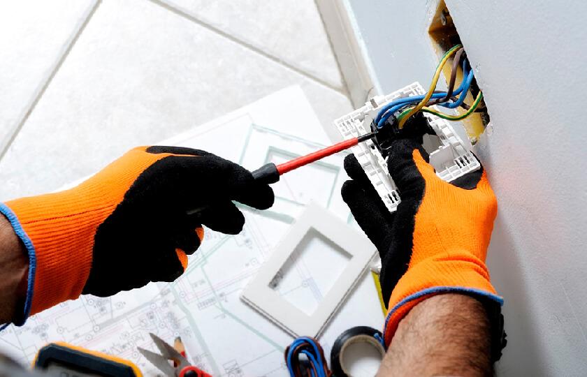 O que você precisa saber antes de realizar a obra de instalação elétrica
