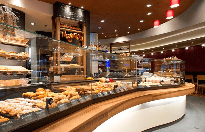 Iluminação de padaria: saiba como e por que planejar