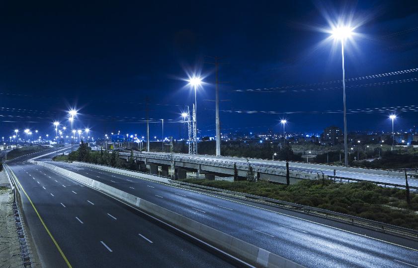LED na iluminação pública: conheça as vantagens dessa tecnologia